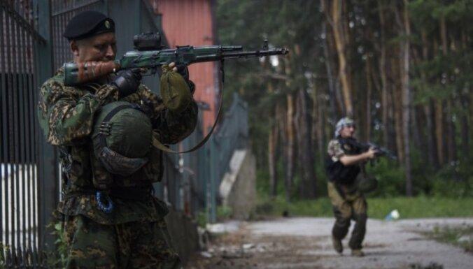 В Чехии задержаны предполагаемые пособники сепаратистов Донбасса