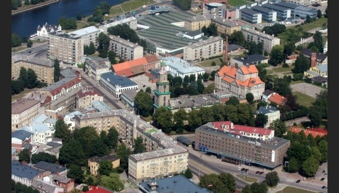 В Лиепае пройдет конференция Союза балтийских городов