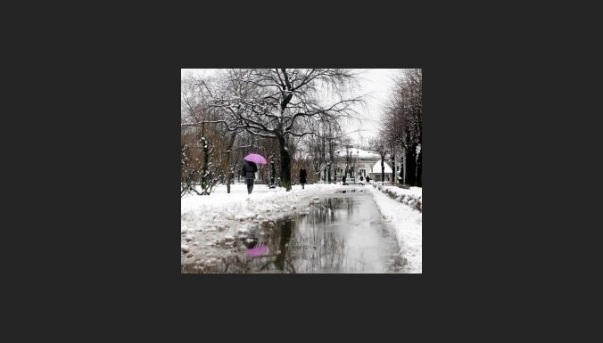 Синоптики: в конце недели ожидается снег