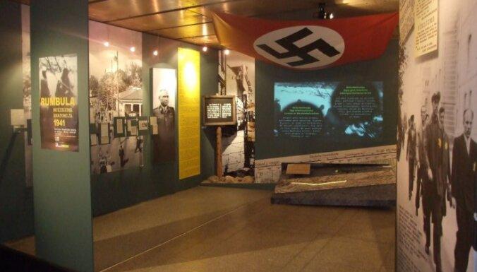 Конференция по холокосту: трагедия, которая все еще может повториться