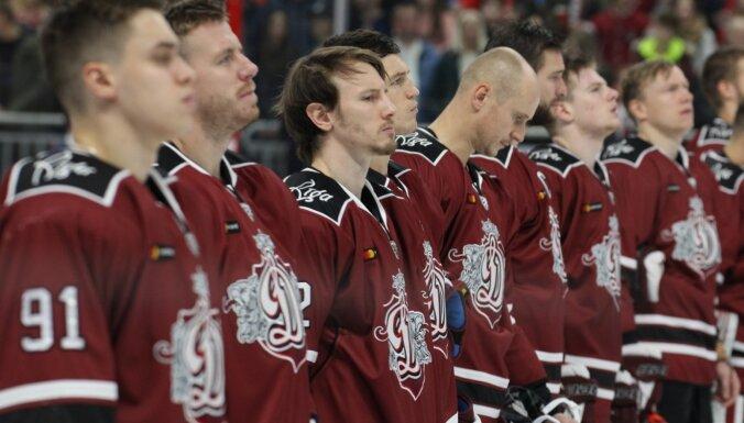 Rīgas 'Dinamo' joprojām bez sponsora; uz galveno treneri palikuši četri kandidāti