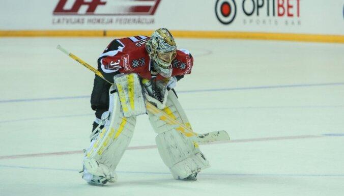 Beļavskis paziņo sastāvu otrajai spēlei pret Norvēģiju; vārtos - Merzļikins