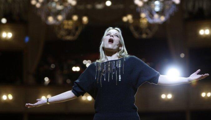 Ими гордится Латвия: оперные дивы, покорившие лучшие сцены мира