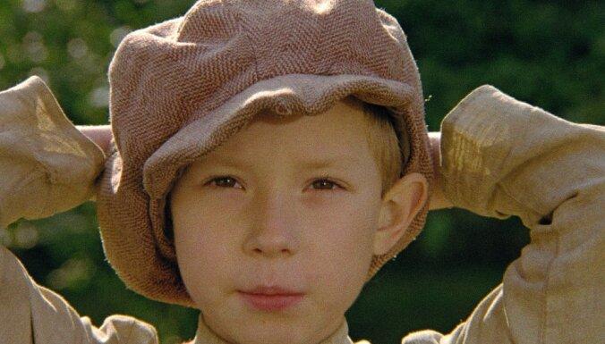 Restaurēta Jāņa Streiča populārā filma 'Cilvēka bērns'