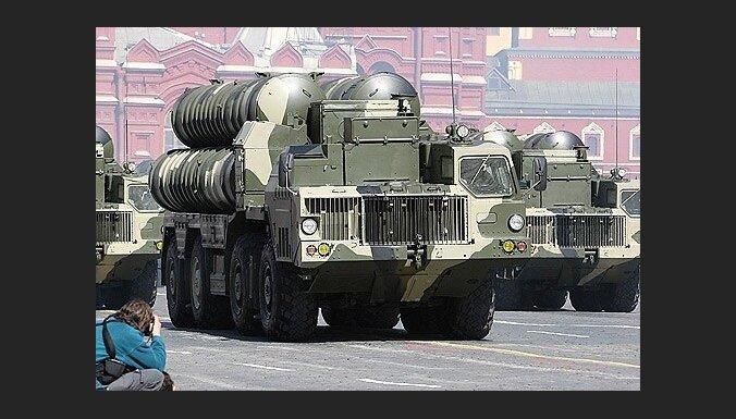 Россия будет сотрудничать с ОАЭ в сфере производства вооружений