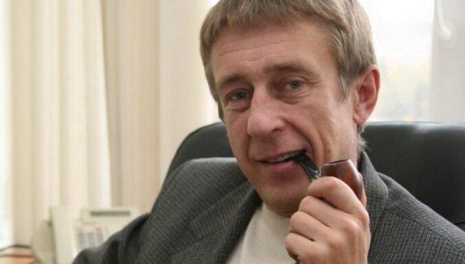 Юрий Алексеев: банкам крайне выгодно работать с пенсионерами