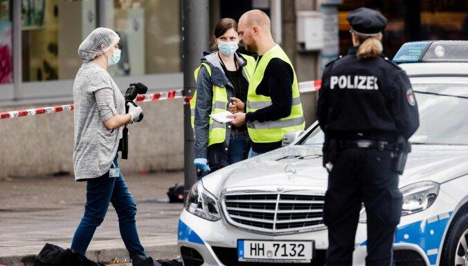 Убитый в Берлине мужчина был грузином, предполагаемый убийца — гражданин России