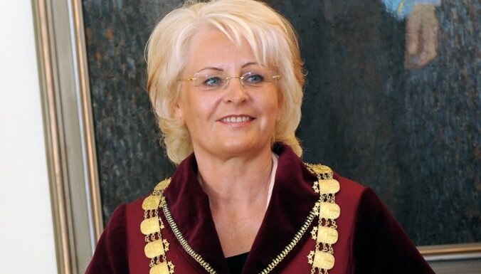 Pret Muižnieci sāk kriminālprocesu par iespējamo Juridiskās komisijas protokola viltojumu