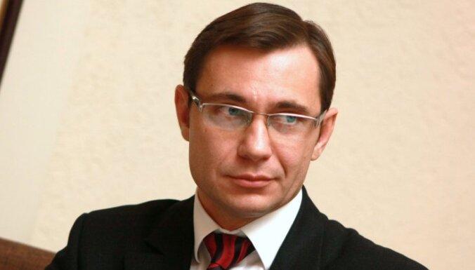 """Портал: Ерошенко убрали из фракции """"ЦС"""" за несговорчивость"""
