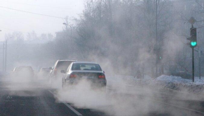 За властями городов ФРГ признали право запрещать въезд дизельных машин