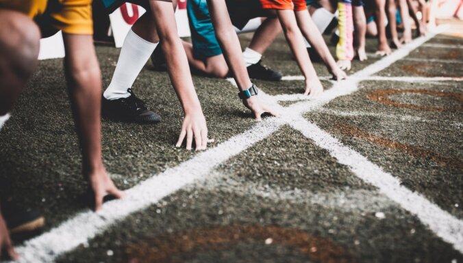 'Jāiet IZM palīgā' – apakškomisija skubina ātrāk ļaut sporta sacensības ārtelpās