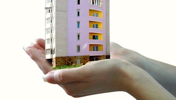 В Риге - самое доступное жильё в странах Балтии