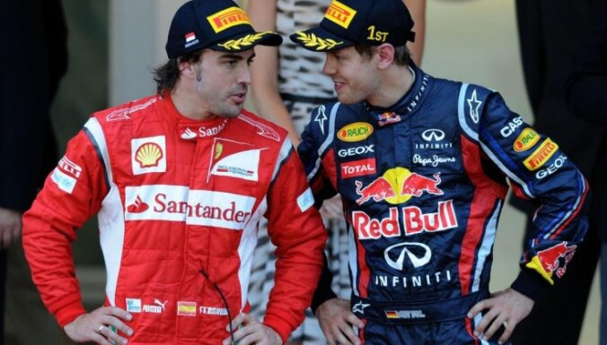 Алонсо провалил квалификацию перед Гран-при США