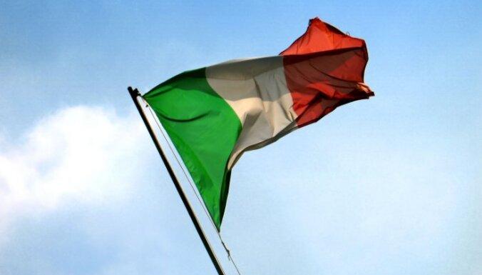 Itālija gatavo militāru operāciju pilsoņu evakuācijai no Lībijas