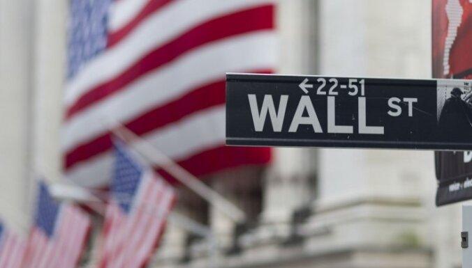 Настоящий обвал: рынок США пережил худший день с 1987 года