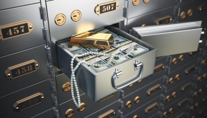 Oļegs Jemeļjanovs: Zelta investora manifests vai kāpēc zelts nav tikai metāls