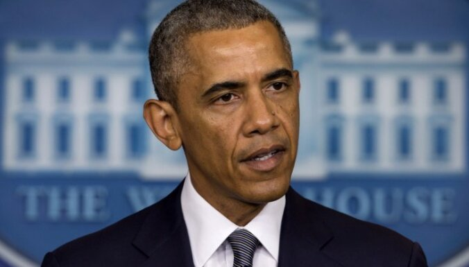Обама: Boeing сбили с подконтрольной сепаратистам территории