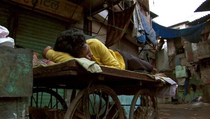 Плохо там, где нас нет: зачем туристы едут в трущобы