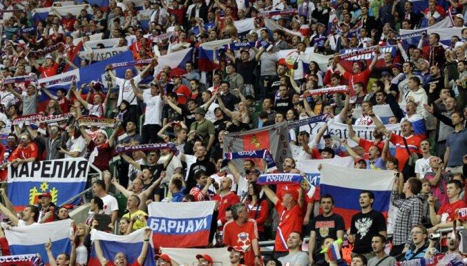 Сборную России по футболу не лишат 6 очков