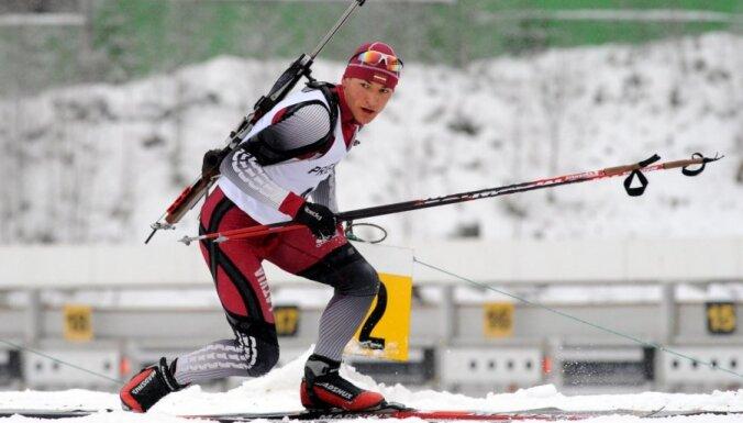 Piksons lietojis 'smago' dopingu; draud divu gadu diskvalifikācija (plkst. 14:10)