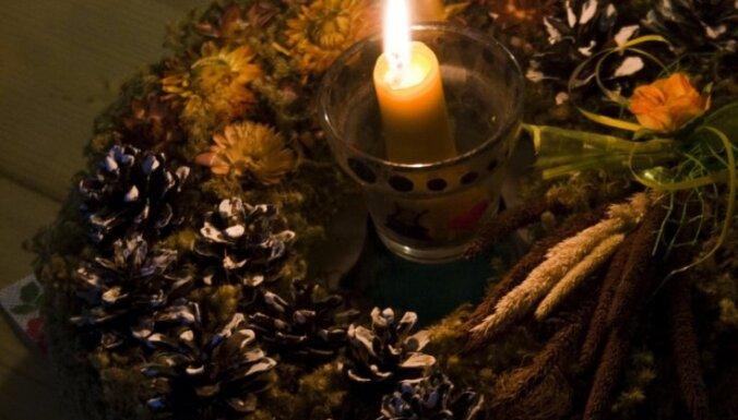Otrajā Adventē – koncerti un vides objektu festivāls 'Ziemassvētku egļu ceļš'
