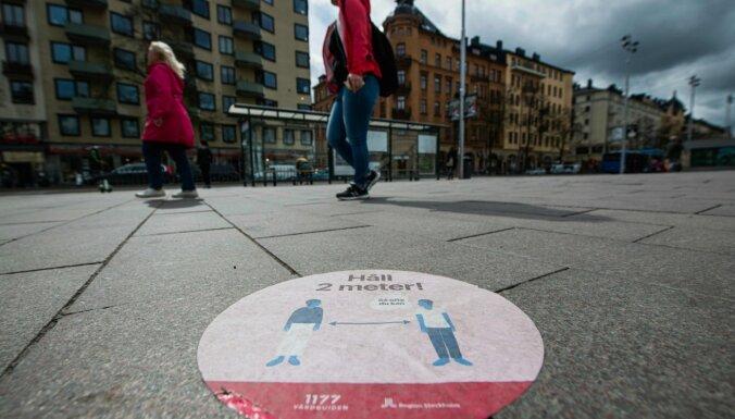 Советник правительства Швеции назвал две главные меры по борьбе с вирусом