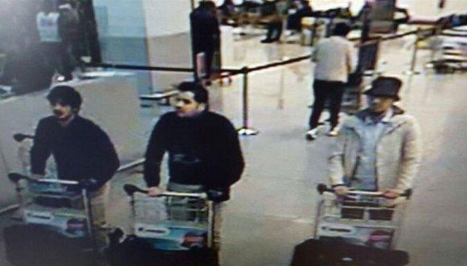 Briseles lidostas spridzinātājs Sīrijā bijis ķīlnieku uzraugs