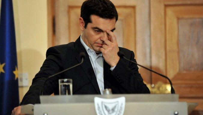 Греция проведет референдум об отношениях с международными кредиторами