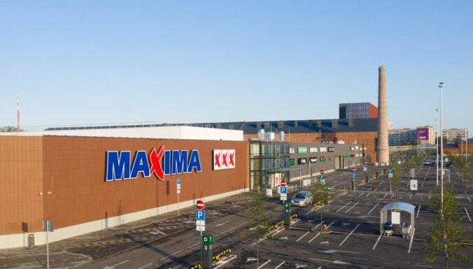 'Vilniaus prekyba' peļņa pērn pieaugusi par 24%