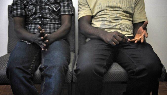 В Замбии автобус столкнулся с грузовиком: 54 погибших