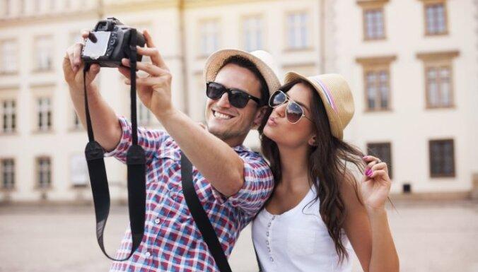 Steidzīgais aktīvists un mierīgais vērotājs: interesanti skaidrojumi par ceļotāju tipiem