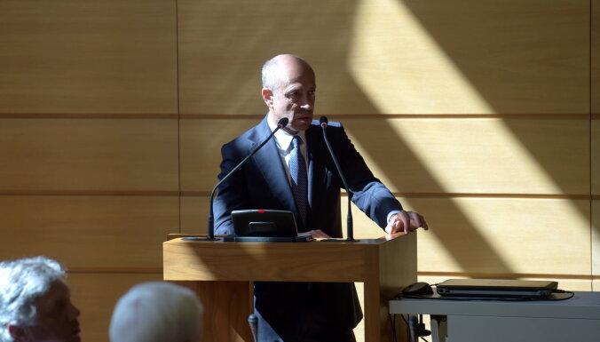 Олег Буров: Борьба с коррупцией будет одним из моих приоритетов