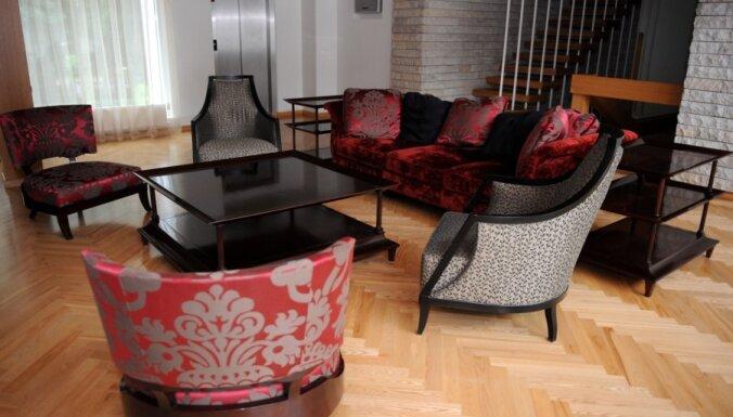 Юрмальские арендные дома и квартиры предлагаются дороже, чем в прошлом году