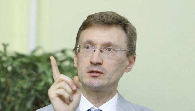 """Социолог: Латвийцы почувствовали себя так же хорошо, как в """"жирные годы"""""""