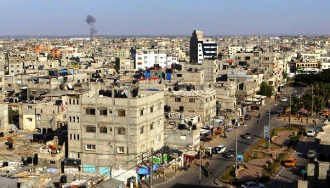 NYT: Договор об объединении дает палестинцам надежду и передышку Газе