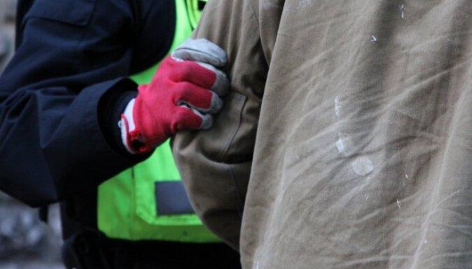 Policija aizturējusi jaunas personas aizdomās par saistību ar Rēzeknes uzņēmēja Lucatnieka slepkavību