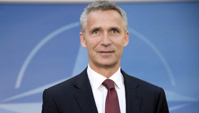 Генсек НАТО: Восточная Европа ощущает давление Москвы