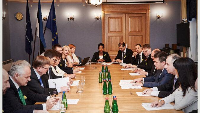 Представители восьми стран призвали к расследованию преступлений коммунизма