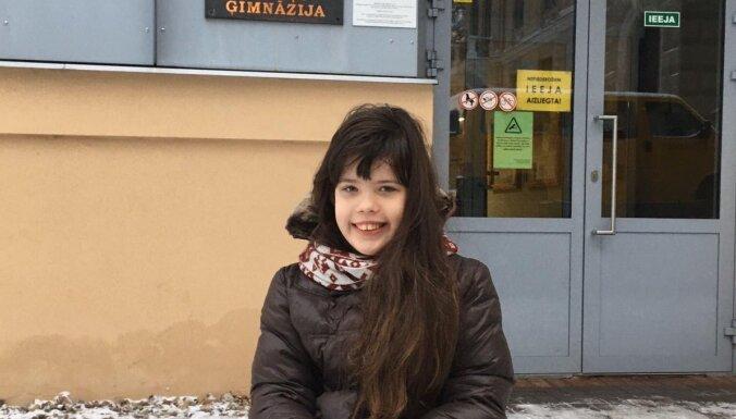 Сходи на концерт и помоги особенным ученикам Рижской католической гимназии