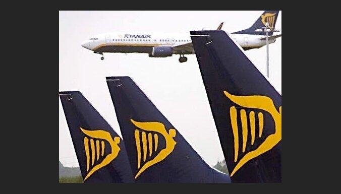 Глава Ryanair: ЕК не будет против платных туалетов