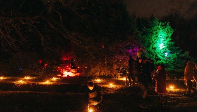 ТОП-7 рождественских мероприятий в Латвии, которых нам будет не хватать в этом году