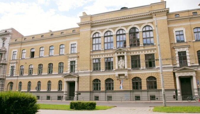 Pēc Covid-19 gadījuma Zālīša Rīgas sākumskolā attālināti mācās divu 1.klašu skolēni