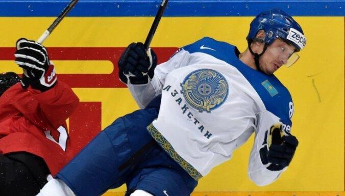 'Kurbads' pievienojas NHL uzspēlējušais Puškarjovs