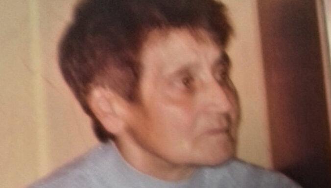 Пропавшая без вести пенсионерка нашлась (дополнено 12.12)