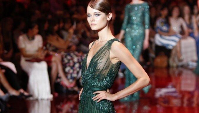 Неделя высокой моды в Париже: роскошь и сексуальность