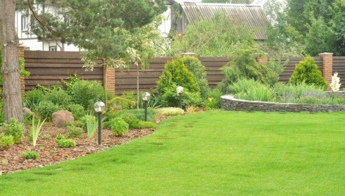 Zeme un namiņi dārzkopības kooperatīvos aiziet uz urrā