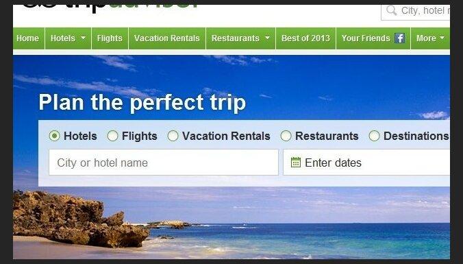 Можно ли верить сайтам о путешествиях? Да, но не слепо