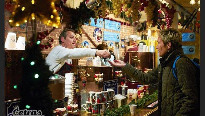 Ziemassvētku tirdziņi Eiropā. 2011