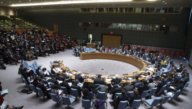 ANO: Sīrijas miera sarunas sāksies piektdien