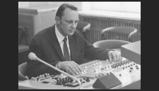 Mūžībā aizgājis komponists, pedagogs un skaņu režisors Igors Jakovļevs